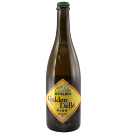 De Vlier - Gulden Delle 75cl