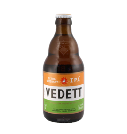Vedett Extra Ordinary IPA 33cl