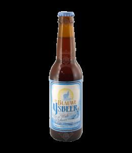 Brouwerij de Blauwe Ijsbeer De Blauwe IJsbeer -  Uit Je Wak IJsbeer 33cl