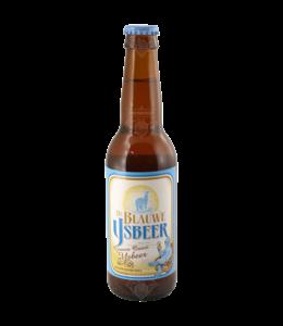 Brouwerij de Blauwe Ijsbeer De Blauwe IJsbeer - Gouwe Ouwe IJsbeer 33cl