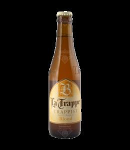 Bierbrouwerij de Koningshoeven La Trappe Blond 33cl