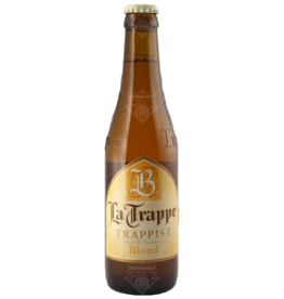 La Trappe Blonde 33cl