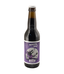 Two Chefs Brewing Two Chefs Howling Wolf 33cl