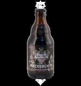 Sancti Adalberti Abdijbock 33cl