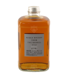 Nikka Nikka Whisky From The Barrel 50cl