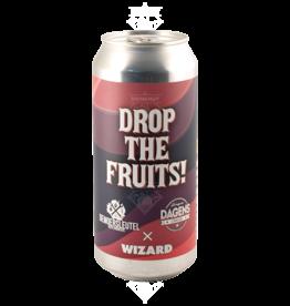 De Moersleutel - Drop the Fruits 44cl