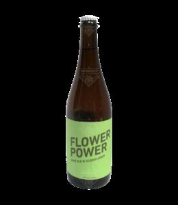Rocket Brewing Company Rocket Flower Power 75cl