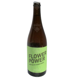 Rocket Flower Power 75cl