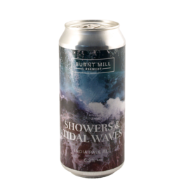 Burnt Mill - Showers & Tidal Waves 44cl