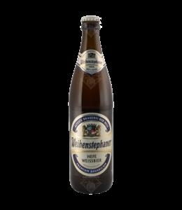 Bayerische Staatsbrauerei Weihenstephan Weihenstephaner Hefeweissbier 50cl