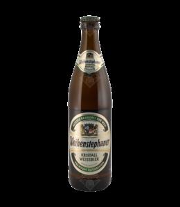 Bayerische Staatsbrauerei Weihenstephan Weihenstephaner Kristallweissbier 50cl