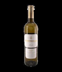 Montecillo Blanco barrel fermented Rioja doc 75cl