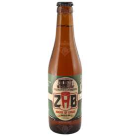 ZHB House of Lords 33cl