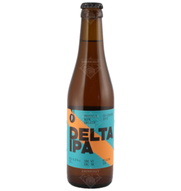 Brussels Beer Project Delta IPA 33cl