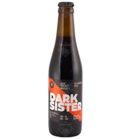 Brussels Beer Project Dark Sister 33cl