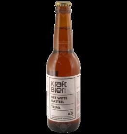 Kraftbier Het Witte Kasteel 33cl