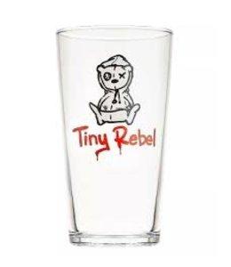 Tiny Rebel Tiny Rebel Glas