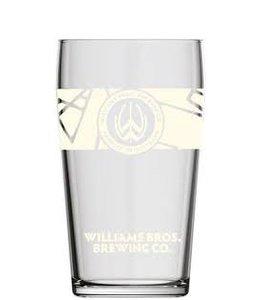Williams Williams Brothers - Glas