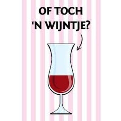 Diverse Wijn