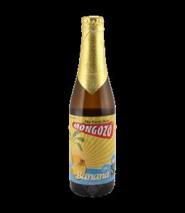 Mongozo Mongozo Banaan 33cl