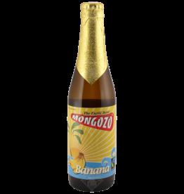 Mongozo Banaan 33cl