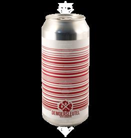 De Moersleutel - Barcode Red 44cl