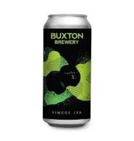 Buxton - LupulusX Simcoe 44cl