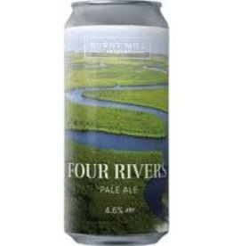 Burnt Mill - Four Rivers 44cl
