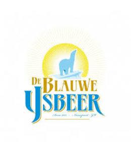 Brouwerij de Blauwe Ijsbeer De Blauwe IJsbeer - Holiday On IJsbeer 33cl
