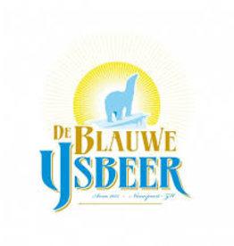 De Blauwe IJsbeer - Holiday On IJsbeer 33cl