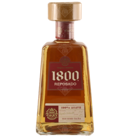 1800 Reposado Tequila 100% Agave 0,70 Liter