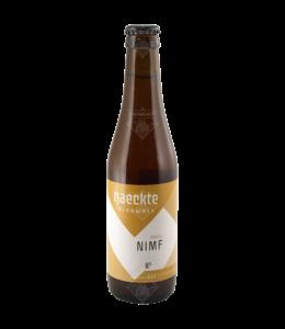 De Naeckte Brouwers De Naeckte Brouwers NIMF Tripel 33cl