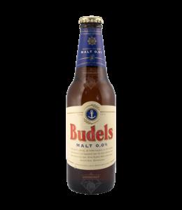 Budelse Brouwerij Budels Malt 0.0% Alcoholvrij 30cl