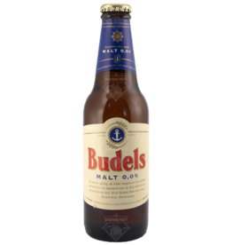 Budels Malt 0.0% Alcoholfree 30cl