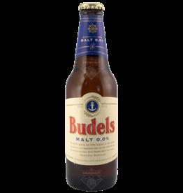 Budels Malt 0.0% Alcoholvrij 30cl