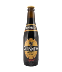 Guinness Guinness Special Export 33cl