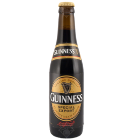 Guinness Special Export 33cl