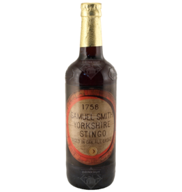 Samuel Smith Yorkshire Stingo 55cl