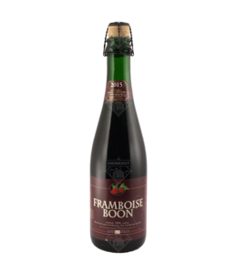 Brouwerij Boon Boon Framboos 37,5cl