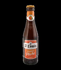 Brouwerij van Honsebrouck St. Louis Pêche 25cl