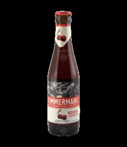 Brouwerij Timmermans Timmermans Kriek Lambicus 25cl