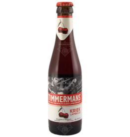 Timmermans Cherry Lambicus 25cl