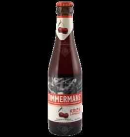 Timmermans Kriek Lambicus 25cl