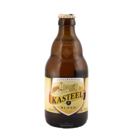 Kasteel Blonde 33cl