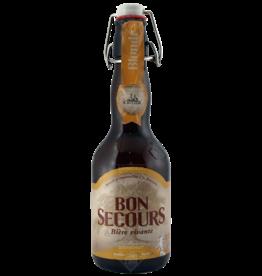 Caulier Bon Secours Blond 33cl