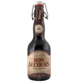 Caulier Bon Secours Brown 33cl