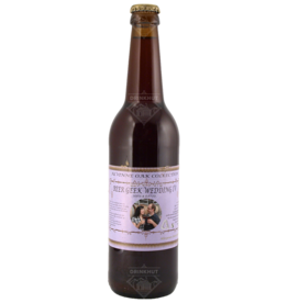 Alvinne Beer Geek Wedding 50cl