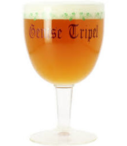 Brouwerij van Steenberge Gentse Tripel Glas