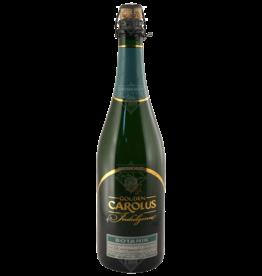 Gouden Carolus - Indulgence Botanik 75cl