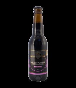 Bronckhorster Brewing Company Bronckhorster Nightporter 33cl
